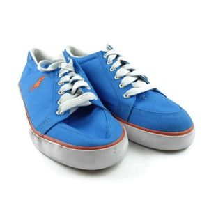Polo Ralph Lauren Classic Canvas Sneakers R14S14